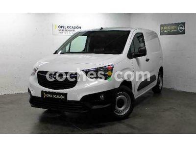 usado Opel Combo Life 1.5td S-s Selective L 100 100 cv en Madrid