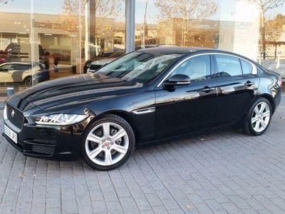 gebraucht Jaguar XE 2.0 Diesel Mid 180cv Pure