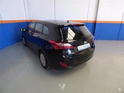 usado Hyundai i30 Cw 1.6 Crdi 110cv City S 5p. -13