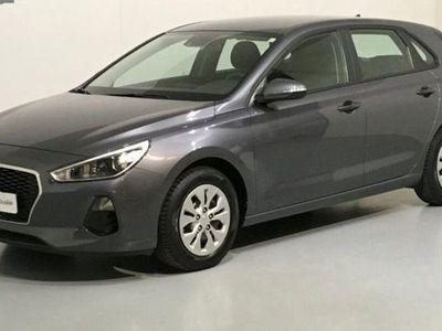 usado Hyundai i30 KLASS 1.0 TGDI 120 CV 5P