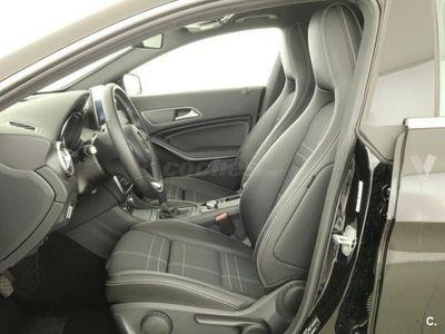 usado Mercedes CLA200 Clase ClaD Urban 4p. -16