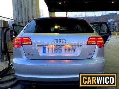 usado Audi A3 1.6 TDI CR F.AP. Ambition 5p