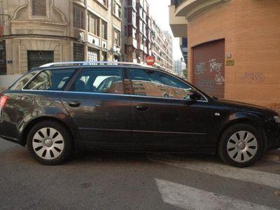 usado Audi A4 Avant 1.8 T -07