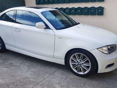 usado BMW 120 Coupé Serie 1 iA