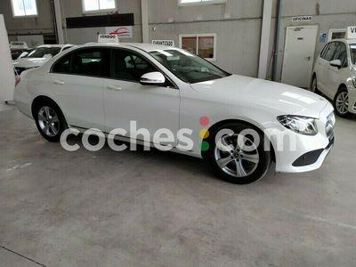 usado Mercedes E200 Clase E9g-tronic 150 150 cv en Cordoba