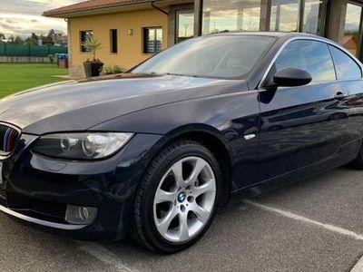 usado BMW 325 Coupé xi Futura