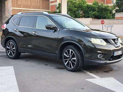 usado Nissan X-Trail 1.6 dCi Tekna 4x2 XTronic