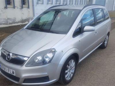 brugt Opel Zafira 1.9 CDTi 120 CV Cosmo