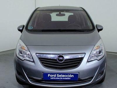 used Opel Meriva 1.4 NEL Selective