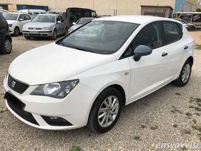 usado Seat Ibiza 1.2 tsi 110cv 3p. fr gasolina