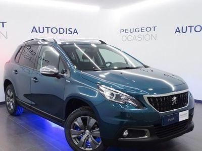 brugt Peugeot 2008 1.2 PureTech Style 82