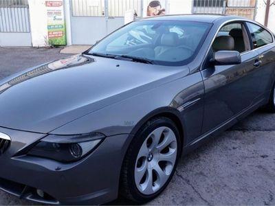 usado BMW 645 Serie 6 Ci