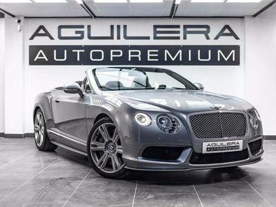 usado Bentley S1 GT Convertible V8