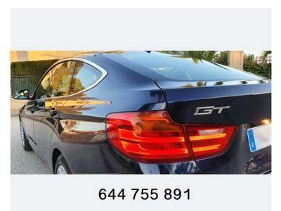 usado BMW 318 Gran Turismo Serie 3 F34 Gran Turismo Diesel Luxu