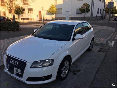 gebraucht Audi A3 1.9 Tdi Attraction 3p. -09
