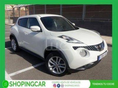 usado Nissan Juke en Palmas de Gran Canaria (Las Palmas)
