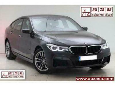 usado BMW 630 d -GT -Gran Turismo -AUT -PACK M -2020- KM 0 '20