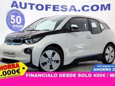 usado BMW i3 REX ELECTRIC GASOLINA 170CV 5P AUTO