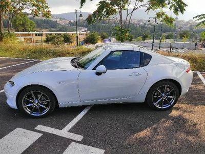 usado Mazda MX5 2.0 Luxury Sport RF