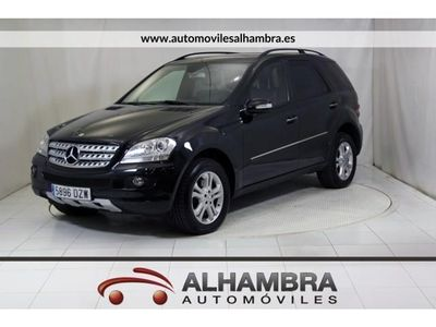 second-hand Mercedes 280 L CDI 5P