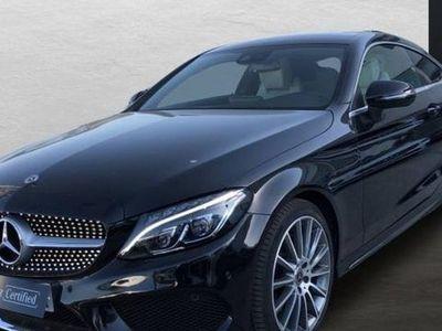 usado Mercedes 170 Clase C C-CLASS 2.1 220 D2P