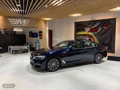usado BMW 530 Serie 5 G30/F90 IVA DEDUCIBLE