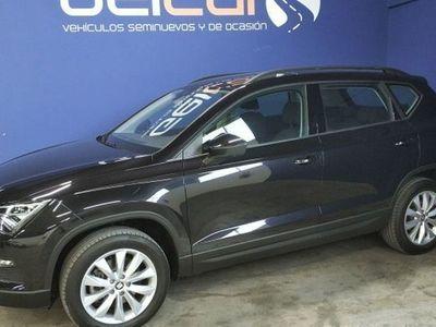 usado Seat Ateca 1.6TDI CR S&S Ecomotive Style