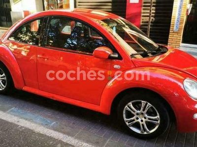 usado VW Beetle 1.6 102 cv en Cordoba