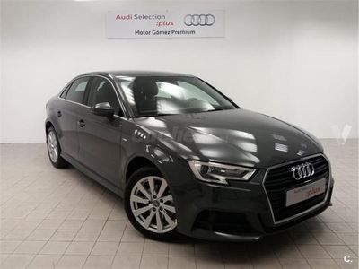 usado Audi A3 Design Edition 1.6 Tdi Sedan 4p. -16