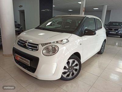 usado Citroën C1 PureTech 60KW 82CV Feel
