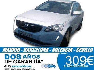 usado Volvo XC60 D3 Kinetic 150