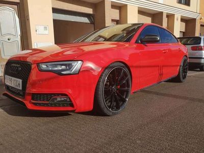 usado Audi S5 Sportback 3.0 TFSI quattro S-Tronic