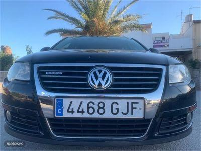 brugt VW Passat Variant 1.9 TDI 105cv Bluemotion