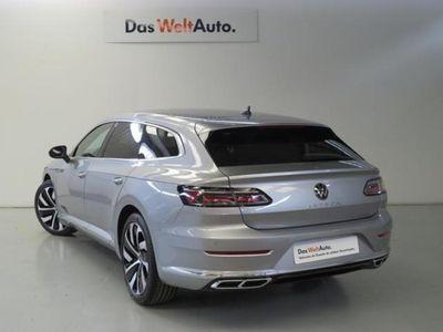usado VW Arteon Shooting Brake R-Line 2.0 TDI 110 kW (150 CV) DSG
