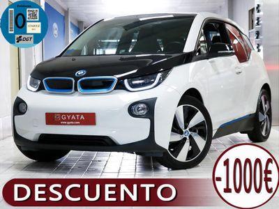 """usado BMW i3 94 Ah 170CV """"Sistema de navegación Business"""""""