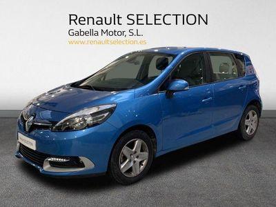 usado Renault Scénic 1.2 TCe Energy Limited