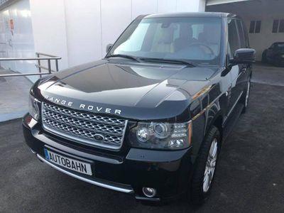 usado Land Rover Range Rover 4.4 TDV8 313 CV VOGUE PLUS