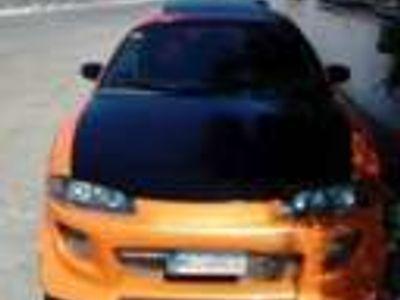usado Mitsubishi Eclipse Gasolina