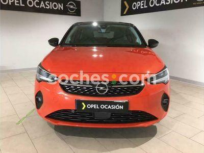 usado Opel Corsa -e Elegance-e 136 cv en Cantabria