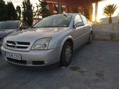 usado Opel Vectra GTS Vectra 2.2DTI 16v