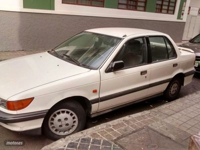 used Mitsubishi Lancer GLX