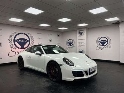 usado Porsche 911 Carrera 4 Cabriolet 991 GTS PDK