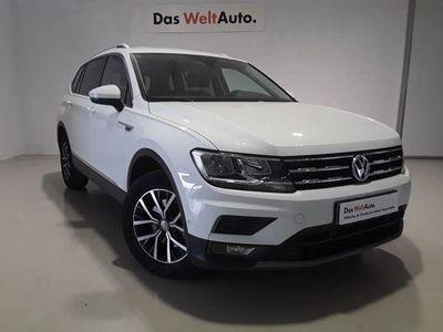 usado VW Tiguan Allspace 2.0 TDI Advance 110 kW (150 CV