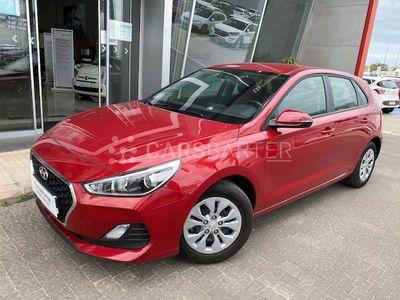 usado Hyundai i30 TGDI 1.0 120CV ESSENCE 5p