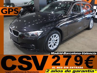 used BMW 318 318 d Touring 105kW (143CV)