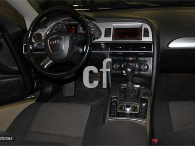 usado Audi A6 Avant 2.0 Tdi 5p. -07