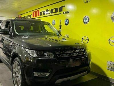 usado Land Rover Range Rover Sport 3.0SDV6 AB Dynamic Aut.
