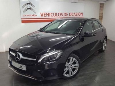 second-hand Mercedes A200 Clase ACDI Urban