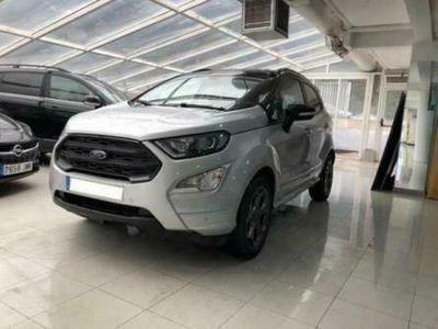 usado Ford Ecosport en Pasaia (Guipúzcoa)