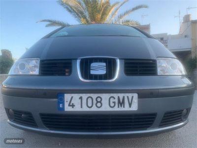 usado Seat Alhambra 2.0 TDI 140cv Sport Plus